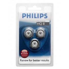 Głowice golące Philips  HQ 8/50