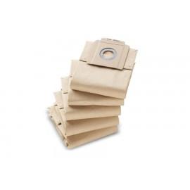 Papierowe worki filtracyjne Karcher 6.904-333.0