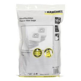 Fizelinowe torebki filtracyjne Karcher 6.904-335.0