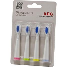 Końcówki do szczoteczek elektrycznych AEG EZS 5663/EZS 5664