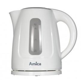 Czajnik elektryczny Amica KD1011 ( 1.7l - biały )