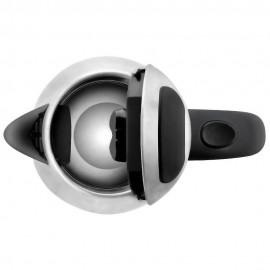 Czajnik elektryczny WMF Stelio ( 1.7l - srebrny )