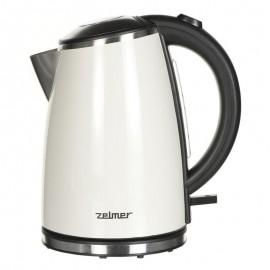 Czajnik elektryczny Czajnik Zelmer CK 1020 Cream ( 1.7l - kremowy )
