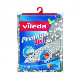 Pokrowiec na deskę VILEDA Premium 2in1 140510