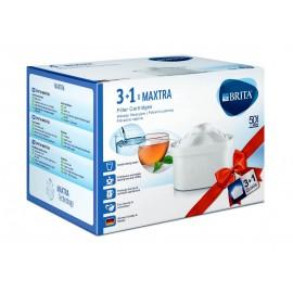 Wkład filtrujący Brita Maxtra Plus Pack 3+1